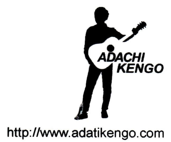 アダチケンゴOficial Website
